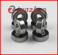 carbon steel bearing 6202 2rs 6202zz deep groove ball bearing
