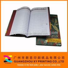 Factory supply cheap school notebook