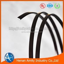 Leading suppliler New Type bare or enameled flat wire made in Hean P.R.C sold to South America