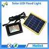 Helist Best price solar powered led flood work light