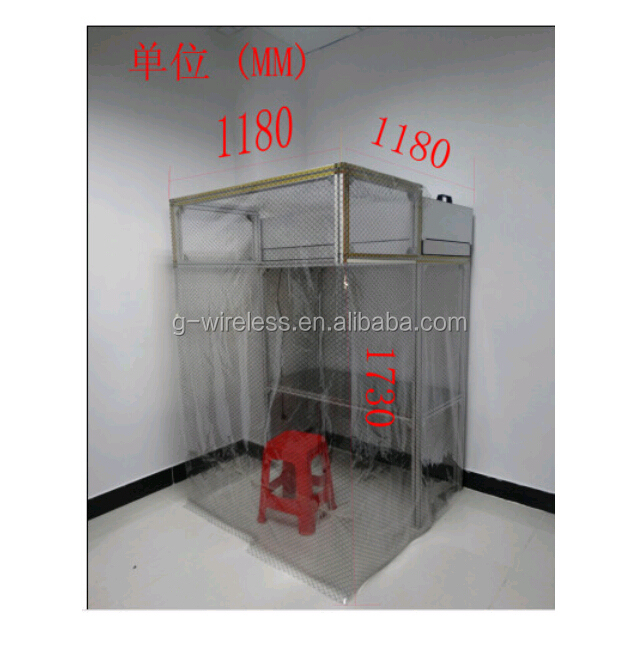 Anti Static Walls : Anti static plastic for cleaning room antistatic wall