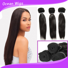 6a directly from Viet Nam brazilian silky straight remy human hair