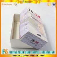 wholesale custom design Cardboard Lunch Bento Boxes