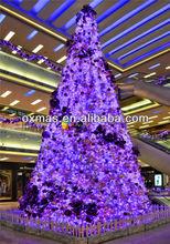 2013 decorativo árbol de iluminación del árbol de navidad