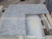 blue limestone slab