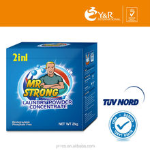 detergent washing powder cheap laundry soap powder