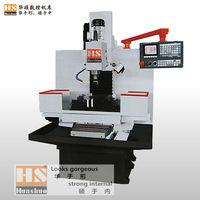 low cost cnc milling machine