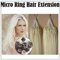 Cheap Russian Micro Ring Hair Extension