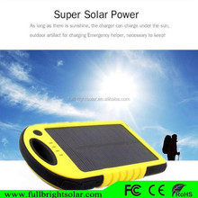 Outdoor Essential Artifact Solar Power,Solar Power Bank,Solar battery Power