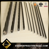 high tensile metal spiral binding wire made in china