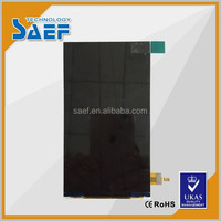 "5""TFT lcd for sunlight mobile phone portrait type HD 720*1280 dots IPS type full viewing angle TFT without touch panel"