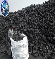 China supplier metallurgical coke/met coke CSR65