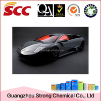 top brand car paint 1k 2k color mixing for accident repair paint