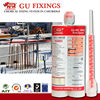 strong adhesion chemical anchor grout clean liquid epoxy resin