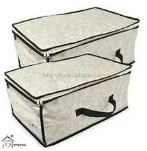 jumbo underwear clothing insulated storage bag