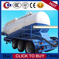 2015 top selling products /factory supply and cheap Bulk Cement Tank Semi Trailer,/Powder Tank Semi Trailer