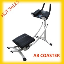 AB Coaster/Hot Salling Fitness Equipment AB Coaster