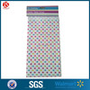 Catering pe table cloth cover sheet, party table cloth/clothes supply