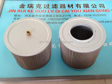 Customized Best-Selling japan smc oil gas separated filter