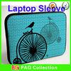 Custom Neoprene laptop sleeve for 15inch