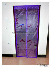 Shengli new easy install mosquito net door/window best way to control mosquitoes/flies