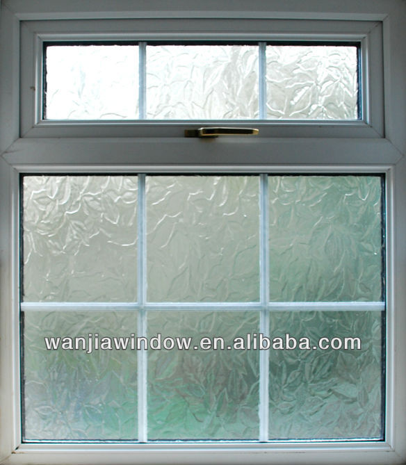 5mm frosted glass aluminium bathroom window design buy for Opaque glass for bathroom windows