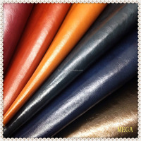 CRAZY HORSE PATTERN KELONE LEATHER,CHINA MICROFIBER LEATHER FOR SHOES ,CHINA SYNTHETIC LEATHER