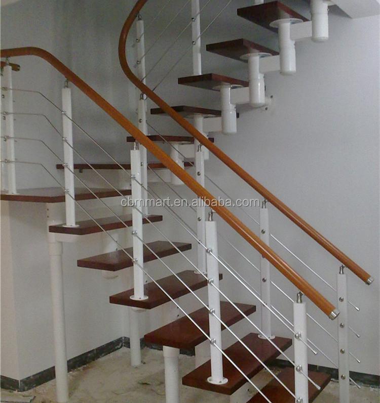 el uso de interior y escaleras tipo pvc escaleras pasamanos