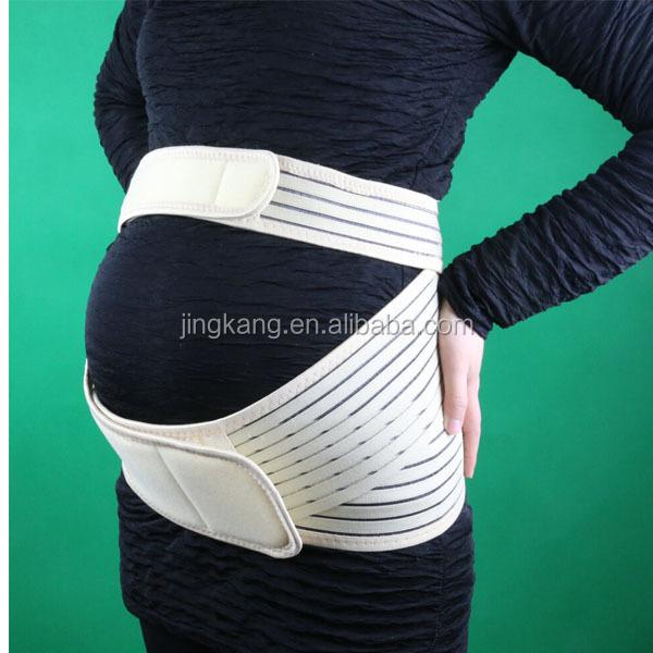 Как одевается пояс для беременных 73