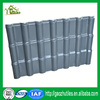 long service life 3 layer waterproof fireproof thatch roofing synthetic resin roof tile