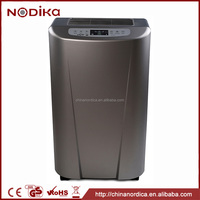 R410A Refrigerant Automatic/Dehumidifying Portable Refrigerated Air Conditioner