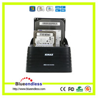 """All-in-1 HDD Docking Station for 2.5""""/3.5"""" HDD SATA Docking station cloning"""
