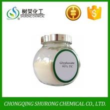 Glyphosate herbicide 95%tc 360sl Shurong Roundup