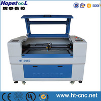 High cost performance China Great features laser engraving cutting machine for acrylic