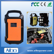 First aid kit emergency power bank 36000mah 12v 24v muti-function car jump starter car jump starter pow