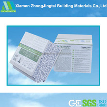 Factory direct sale!!! Safe and durable XPS foam sandwich panel/board