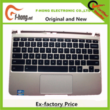 Genuine Original New for Samsung Chromebook XE303C12 Keyboard with Palmrest BA75-04170A