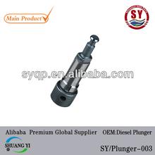 SY Diesel Plunger / Fuel Pump Plunger003
