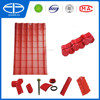 High quality building material manufacture roof tile/PVC roof sheet