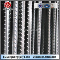 china prime specification black ss400 structural bar rebar