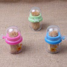 hot selling bamboo toothpick manufacturer