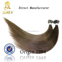 70 300g excellent top quality u tip hair extension