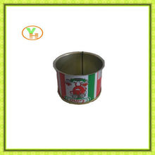 very hot sell China canned tomato puree,specification fresh tomato