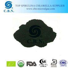 Dietary Supplement organic Spirulina
