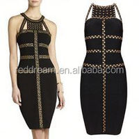 latest dress designs bandage dress one shoulder evening dress fashion 2012