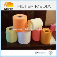 QUALITATIVE AIR FILTER PAPER WITH INTERNATIONAL QUALITY STANDARD