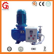2015 Hydraulic Diaphragm High Precision Electronic Dosing Pumps