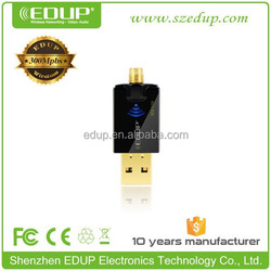 Long range 300M miracast gsm 3g usb dongle wifi direct nano usb adapter with rtl8192 chipset EP-MS1537