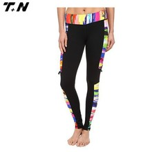 Wholesale yoga pants/yoga fitness wear