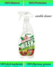 biological Newest formula liquid vegetable wash liquid